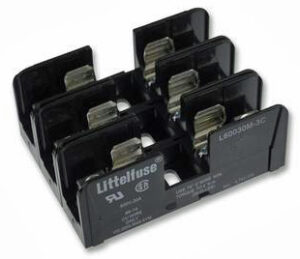 Littelfuse Fuse Block - 600 series
