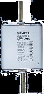 Siemens 3NE3 338-8 fuse