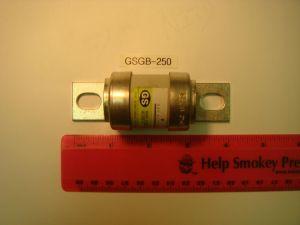 GEC GSGB-250