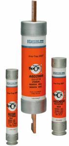 Mersen fuses - Hot Spot fuses
