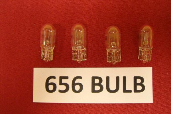 Mini Bulb 656