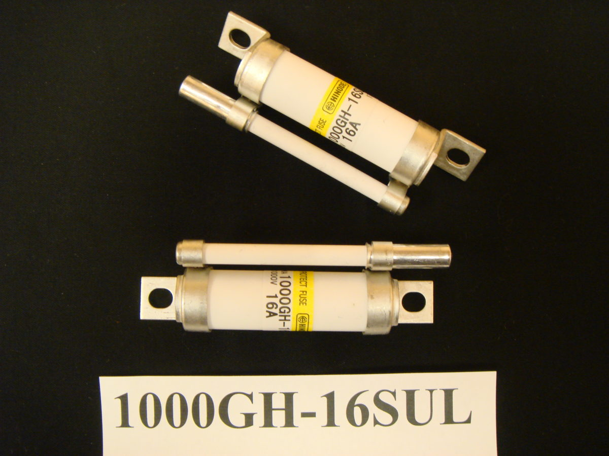 Hinode 1000GH-16S/UL