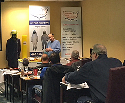 ARC Flash Seminar