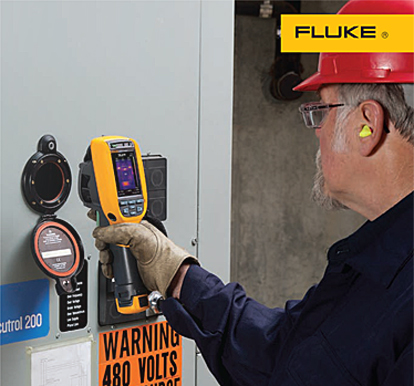 Fluke CLV IR Window