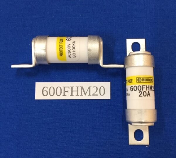 Hinode 600FHM-20 fuse