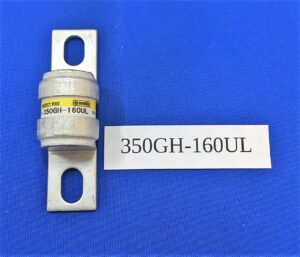 Hinode 350GH-160/UL fuse