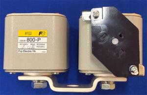 Fuji CS10F-800-P fuse