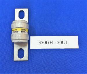 Hinode 350GH-50/UL fuse