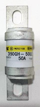 Hinode 350GH-50/ULTC fuse