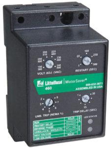 Littelfuse 460 Voltage Monitor