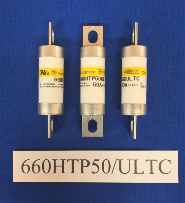Hinode 660HTP-50/ULTC fuse