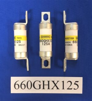 Hinode 660GHX125 fuse