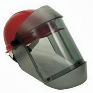Cementex AFS 180 Face Shield