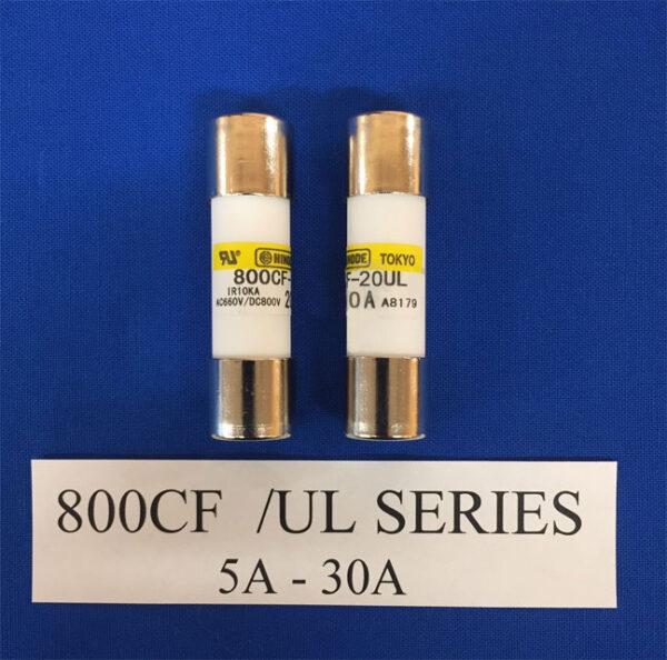 Hinode 800CF-20/UL fuse