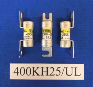 Hinode 400KH-25/UL fuse