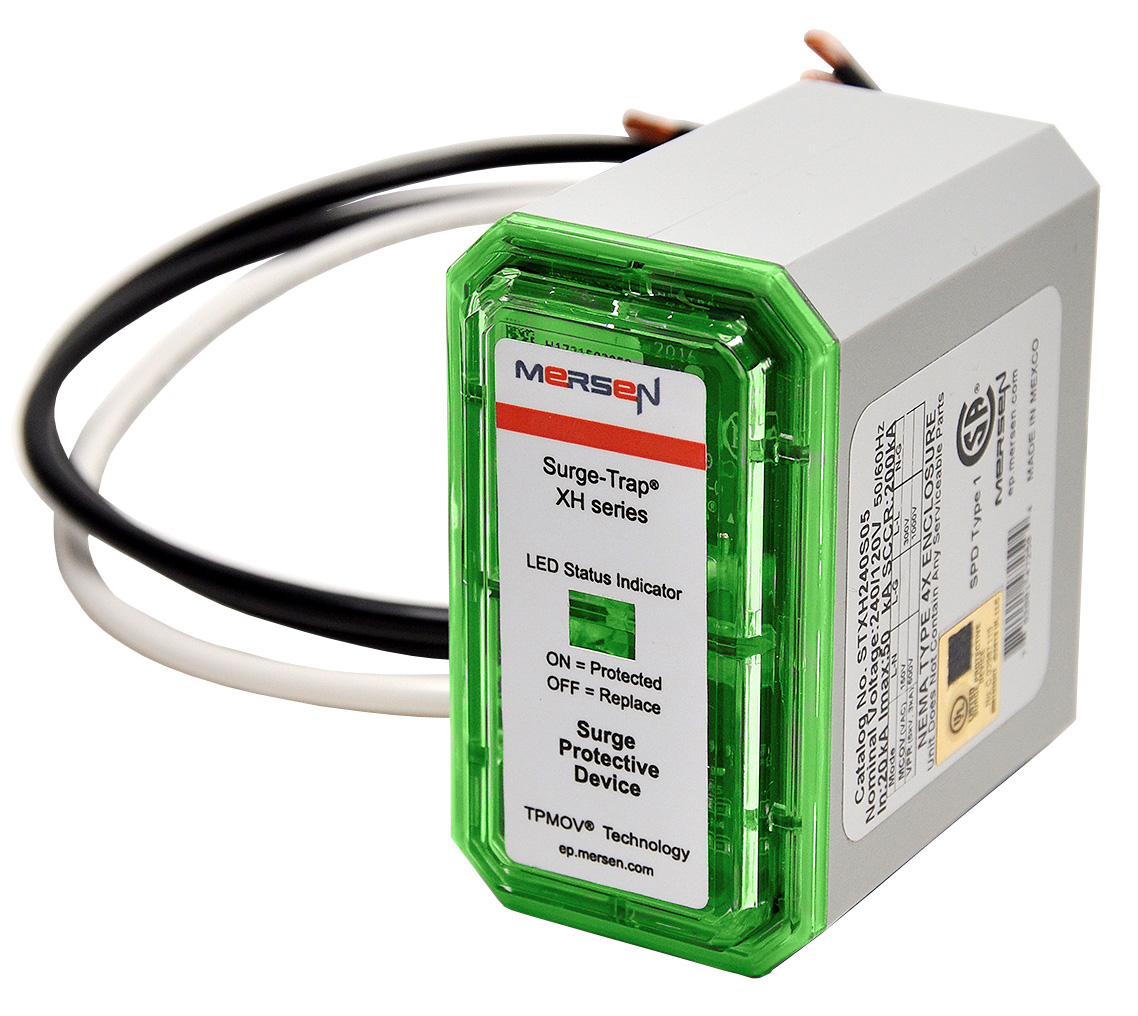 Mersen  STXH240S05 Surge Protection Device
