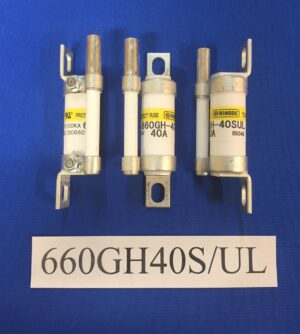 Hinode 660GH-40S/UL fuse