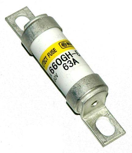 Hinode 660GH-63/UL fuse