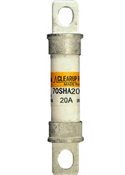 Kyosan-70SHA-20 fuse