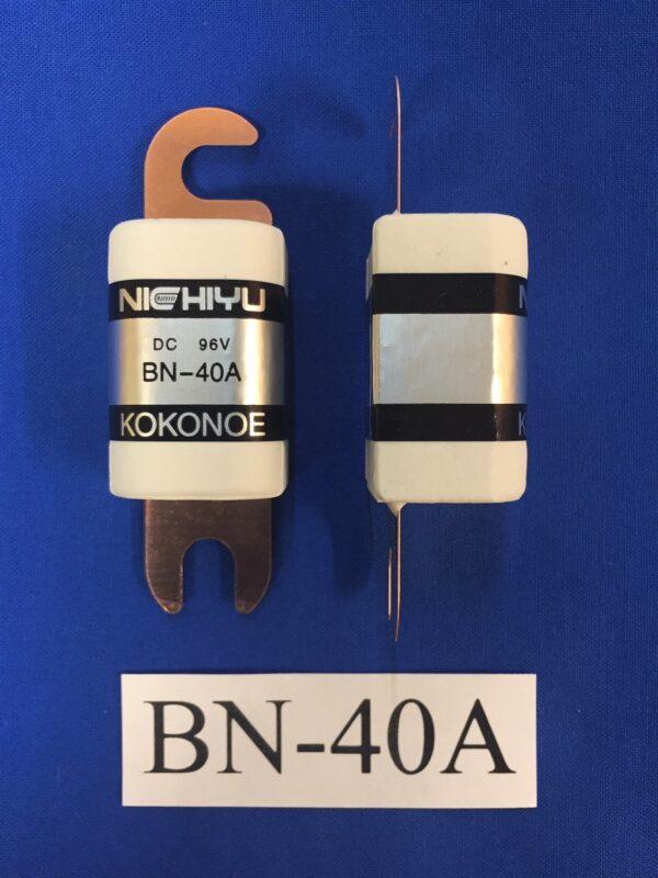 Kokonoe Fuse BN-40A