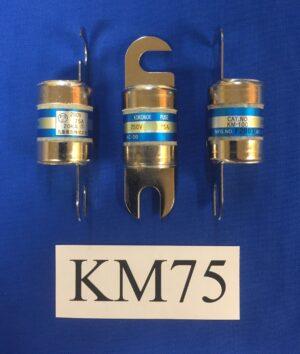 Kokonoe KM75