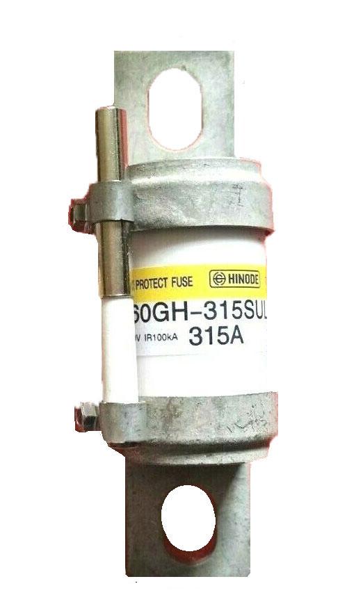 Hinode-750GH-315S-UL fuse