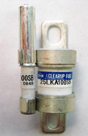Kyosan Clearup 25-LKA-100-SB fuse