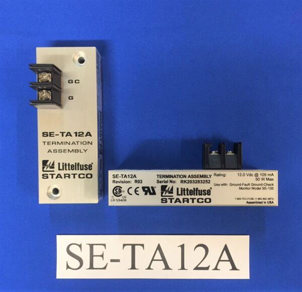 SE-TA12A