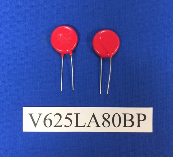 Littelfuse V625LA80BP