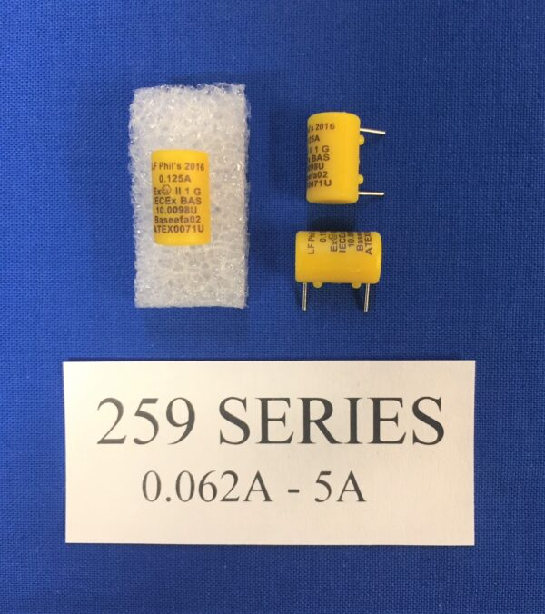 Littelfuse259.250