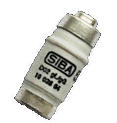 SIBA 1002904.100 fuse