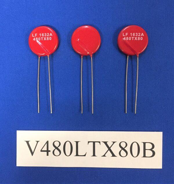 Littelfuse V480LTX80B