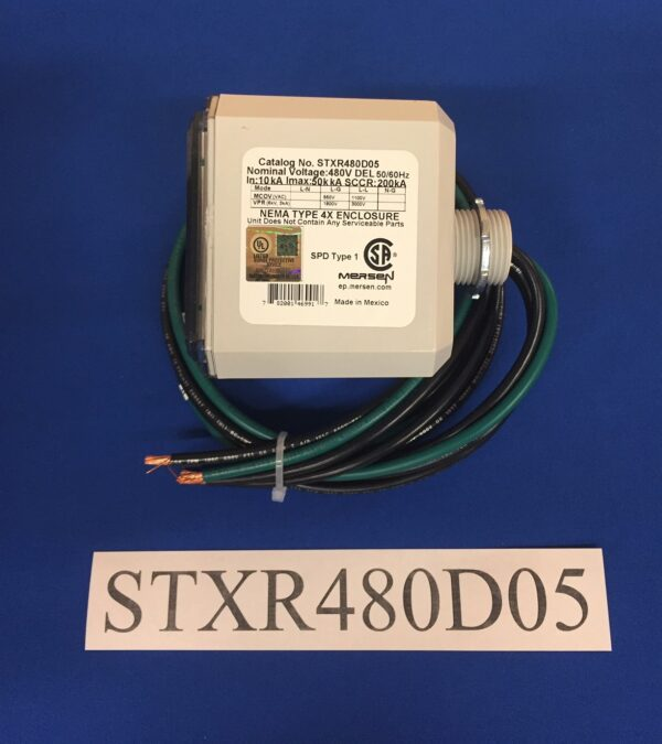 Mersen STXR480D05