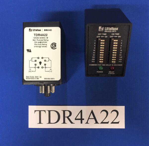 TDR4A22
