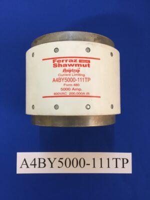Mersen A4BY5000-111TP